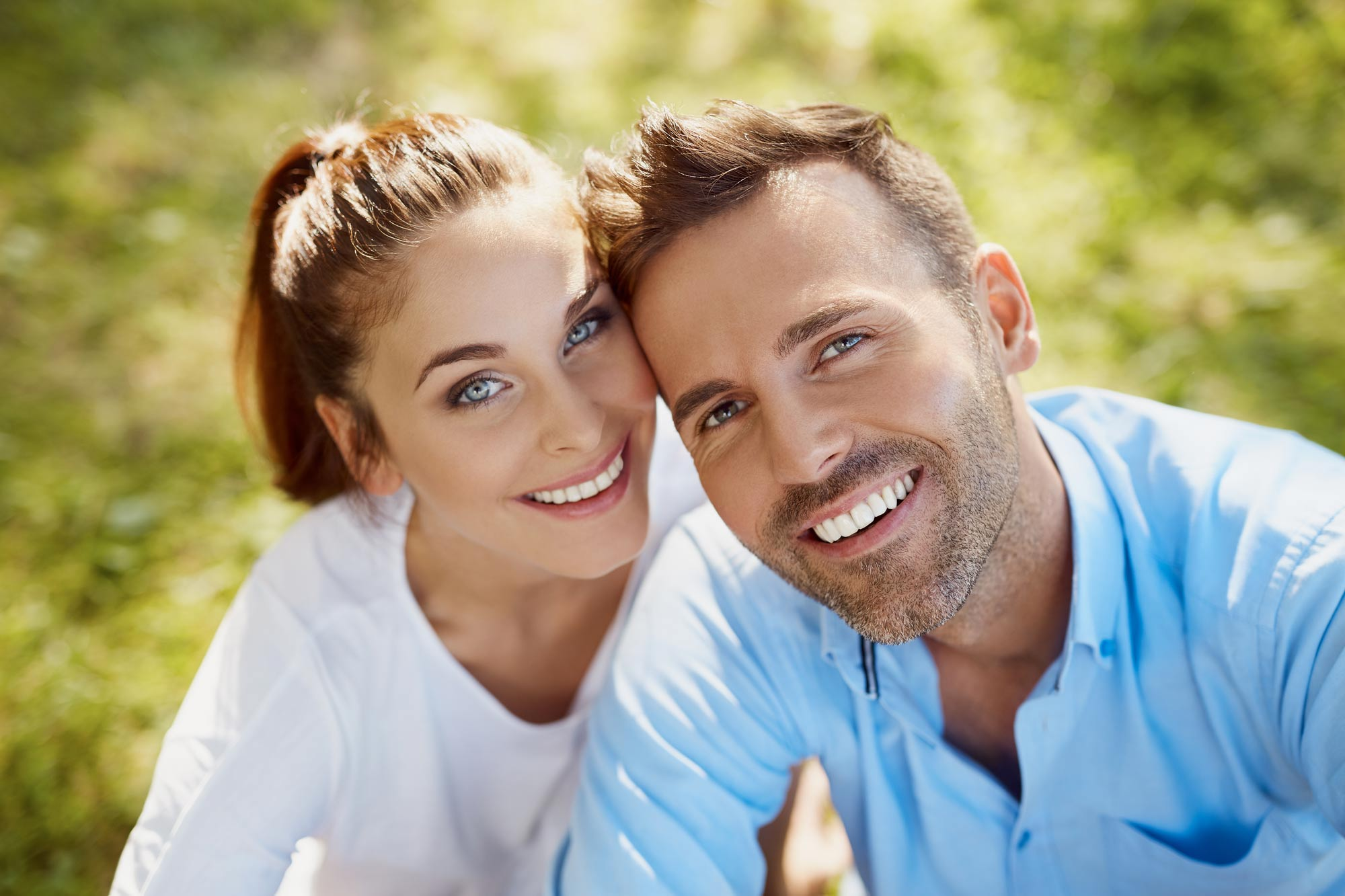 leesburg dentist | dental patient
