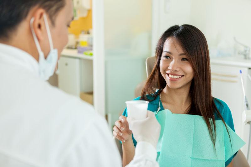 emergency dentist leesburg